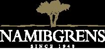 Namibgrens Guest Farm Logo
